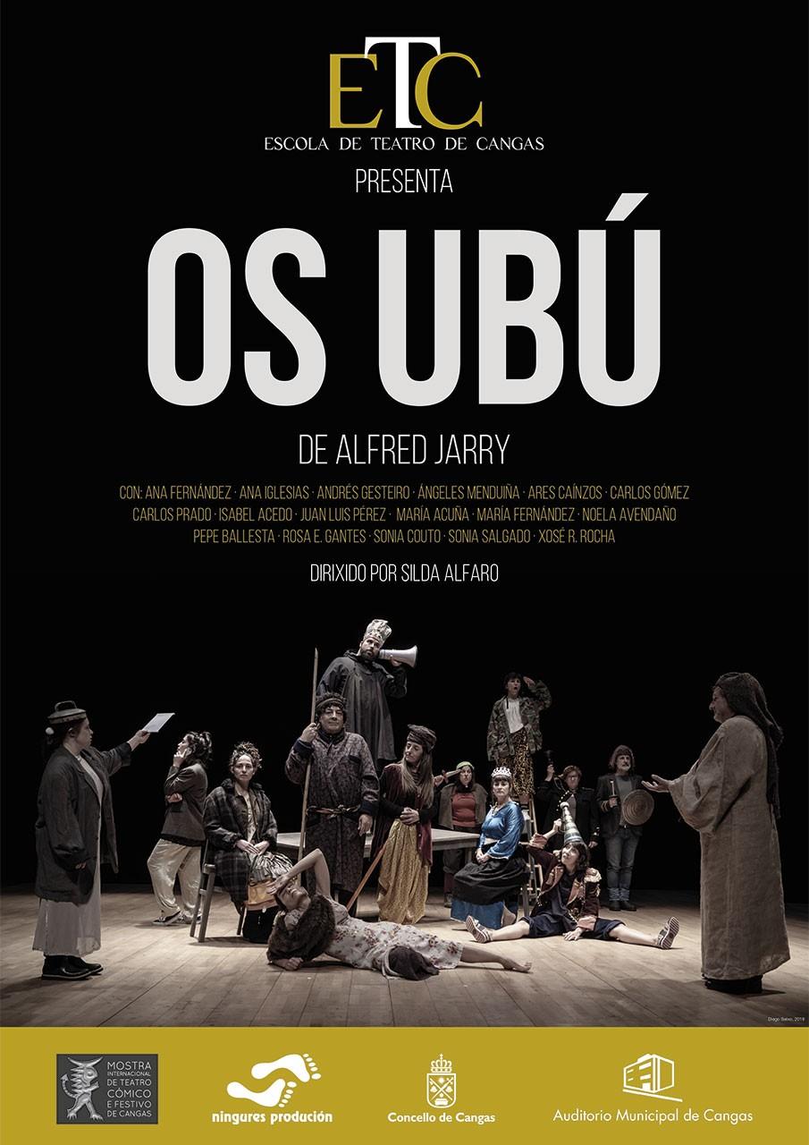 Os Ubú