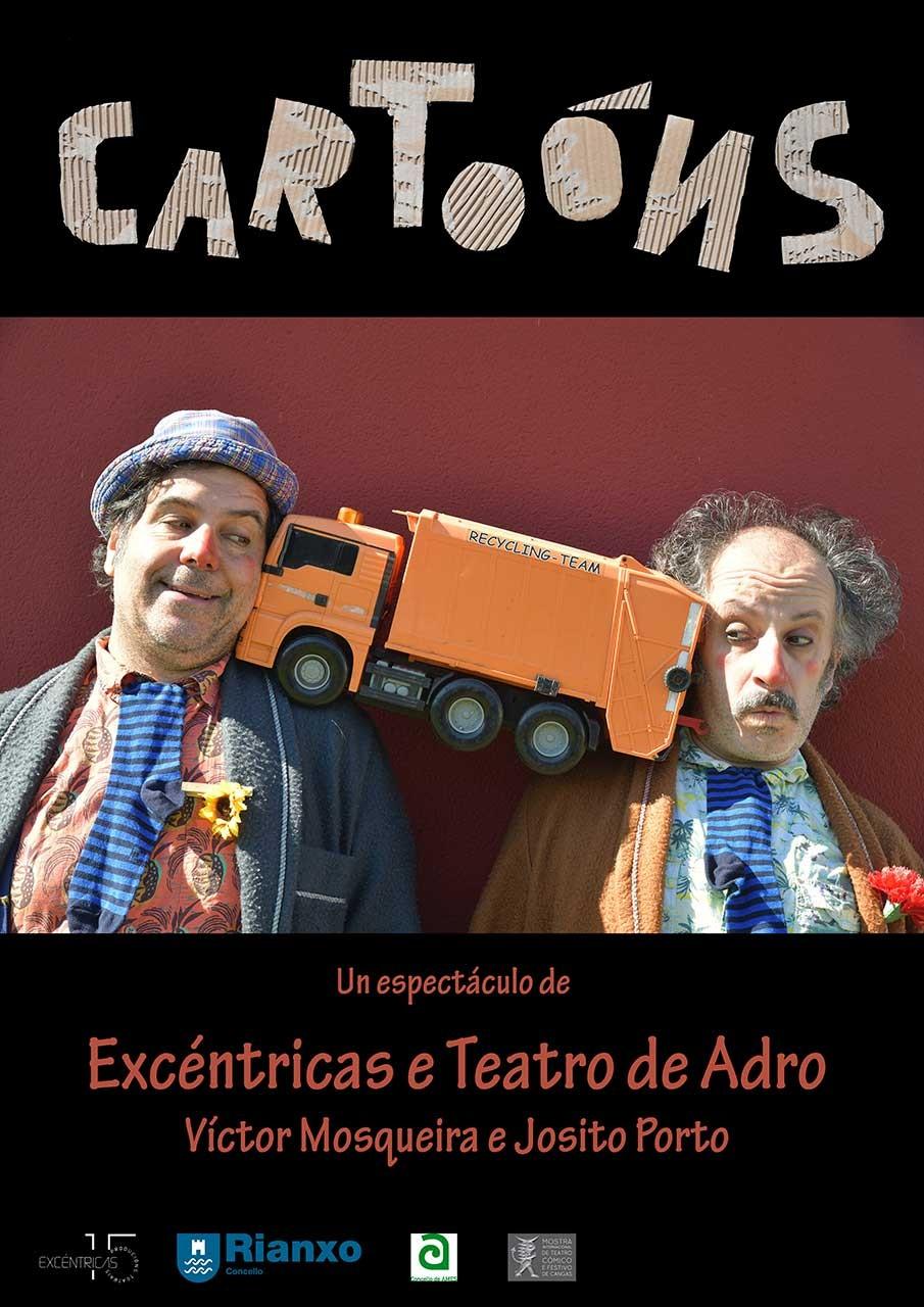 Cartóons