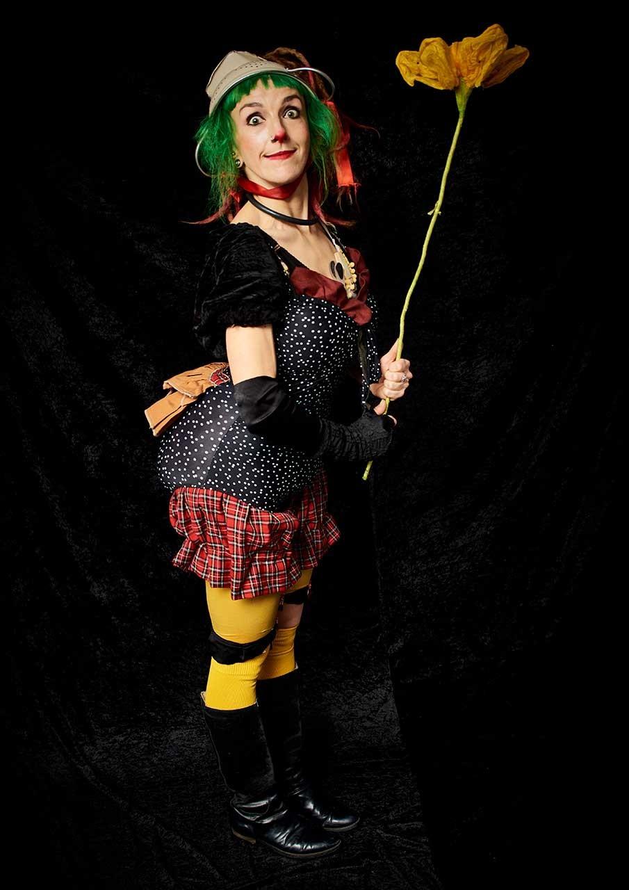 Donna Quixota