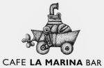 CAFÉ BAR LA MARINA